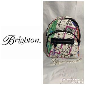 Brighton east side backpack BAG Tom Clancy Uptown